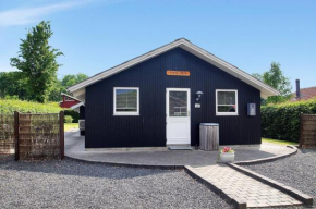Holiday home Binderup A- 389 in Bjert